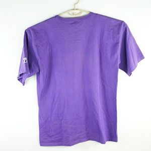 LOGO 7 Shirts - Vintage 90s Logo 7 Charlotte Hornets T-shirt XL